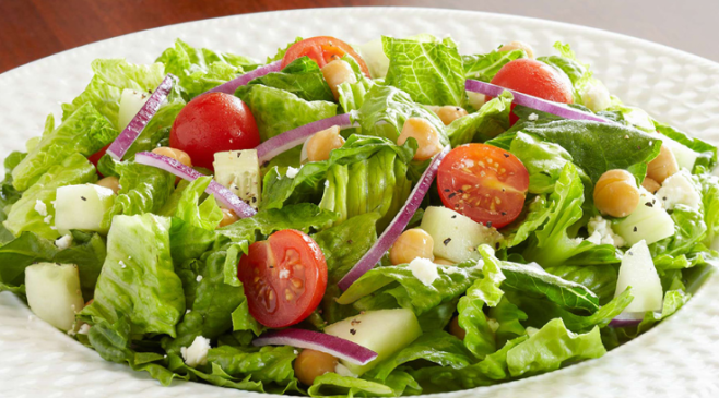 salad - persian