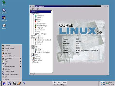 corel_linux