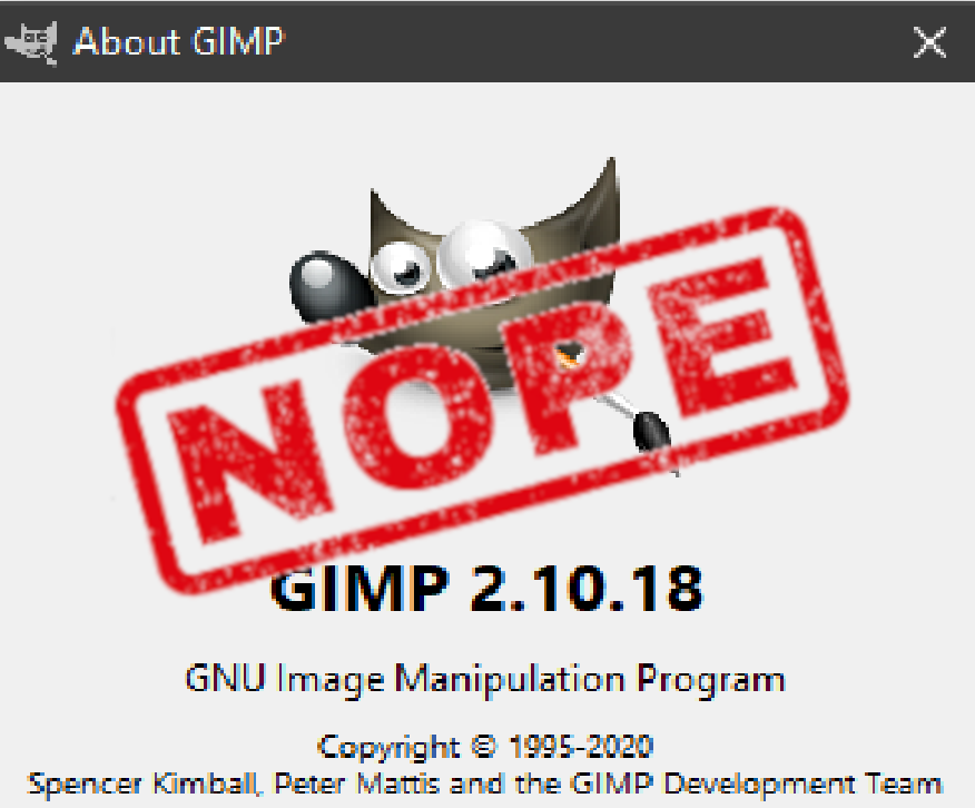 gimp_sucks
